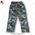 camouflage new style boys long trousers