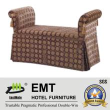 Einzigartiges Design Longue Modern Möbel Queen Sleeper (EMT-LC06)