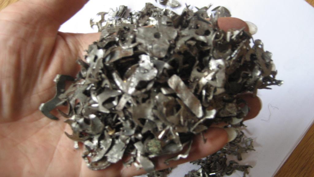 China Motor Recycling Maschinen Hersteller
