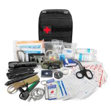 Risen Hot Sale Kundenspezifische taktische Ausrüstung Outdoor Camping Emergency Survival Kit