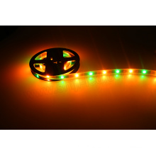 DMX 5M Digital SJ1211 Tira inteligente RGB LED 150 LED DC 12V impermeable