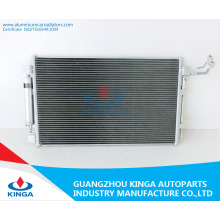 Car Air Conditioning 2008 Nissan Auto Condenser Teana (08-)