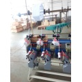 auto fully high speed DC wool yarn bobbin winding machine(GUOSHENG)