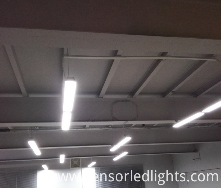 Linear Pendant Light
