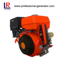15HP 9kw Petrol Engine, Power Engine, Small Gasoline Engine