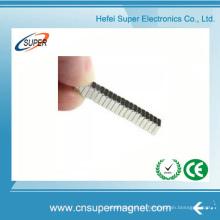 Аттестованное ISO9001 сословия n35 Ni покрытия неодимовый Магнит