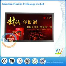 Monitor LCD de 40 polegadas com entrada HDMI