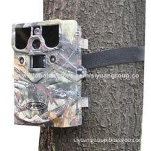 Hunting Camera with 32MB Internal Memory, 4x Digital Zoom