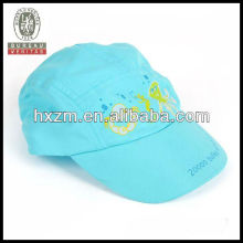 printed kids/adults microfiber baseball caps