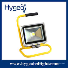 36W New products promotion led flood light warm white, high power