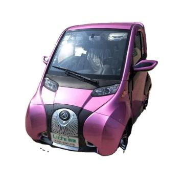 Автомобиль с электричеством