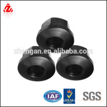 custom carbon steel flange nut rivet
