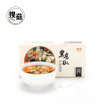 Wholesale delicious concentrated instant cup soup
