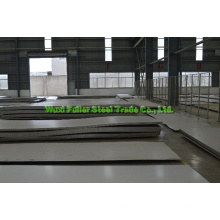 Wholesale 201 Stainless Steel Sheet for Building Material