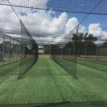 Artificial grass for cricket baseball artificial turf
