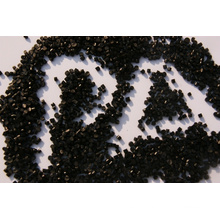 polyamide pa6 plastic reprocess granules, Recycled PA6 granules for injection plastic raw material resin
