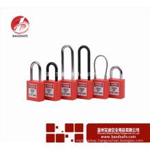 good safety lockout padlock lock bolt