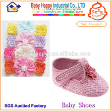 Safety Footwear for baby infant toddler