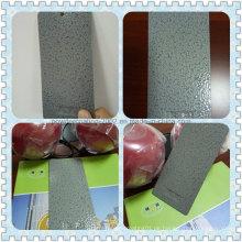 Dekorative Epoxy / Polyester Kunst Effekt Pulver Beschichtungen