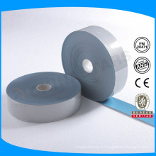 Transfert de chaleur matériau réfléchissant 2 bande de transfert de chaleur réfléchissante avec film PET