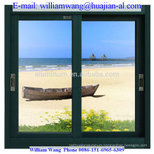 lowest price thermal break aluminium windows