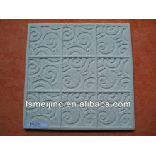refractory ceramic slab for mosaic
