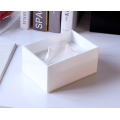 Acrylic Rectangular Tissue Box Cover