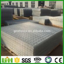 GM Fabriqué en Chine de haute qualité Chine fournisseur panneaux de treillis métallique