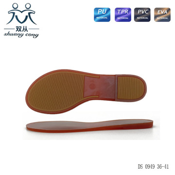 outsole of shoe and sole