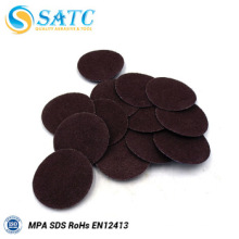 Discos de condición de superficie de cambio rápido de grano negro 60-240 s / c