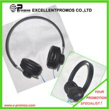 Модный дизайн дешевые стерео наушники (EP-H9180)