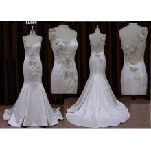 Decoração de casamento 2015 novo estilo vestido de noiva