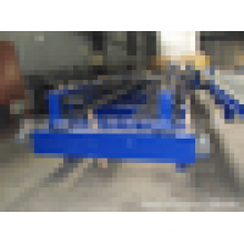Molding machine base
