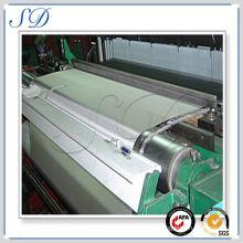 Malla de alambre de acero inoxidable Hebei de alta calidad
