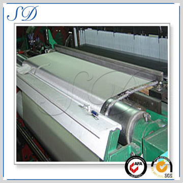 Hebei haute qualité en acier inoxydable treillis métallique