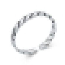 Frauen 925 Sterling Silber Ring Valentinstag Geschenk