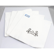 Wholesale Table Napkins Cotton Dinner Napkins for 5 Star Hotel