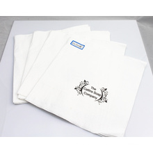 2ply Paper Napkins/Tissue Table Napkin with Printing Logo 33X33cm