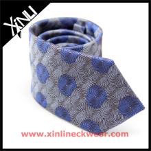 Wholesale Italian Mens Silk Jacquard Woven Designer Neckties