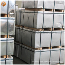 MR Grade 5.6/5.6 gsm Tin Coating Tin Plate without Pin Hole