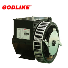 16 kVA Three Phase Brushless Alternator (JDG164D)