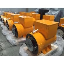 Low Voltage 40kva Three-Phase Generator