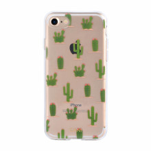 Fashion printing IML craft case for iphone8