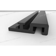 Material sacado modificado para requisitos particulares de la poliamida del aislamiento de calor para los perfiles de aluminio