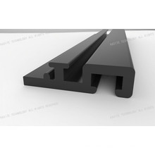 Customized Extruded Heat Insulation Polyamide Material for Aluminium Profiles