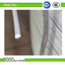 Angemessenen Preis und Super Qualität blanke Aluminium Walzdraht