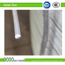 Reasonable Price and Super Quality Bare Aluminium Wire Rod