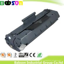 Suministro directo de fábrica de tóner negro C4092A / 92A para HP en polvo importado