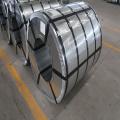 bobina de acero galvanizado personalizado