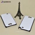 SUNMETA Sublimation Heat Transfer Blank 2D Phone Case
